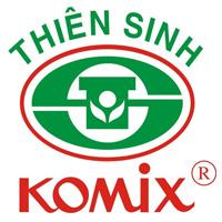 Công Ty Cổ Phần Thiên Sinh ( Komix)