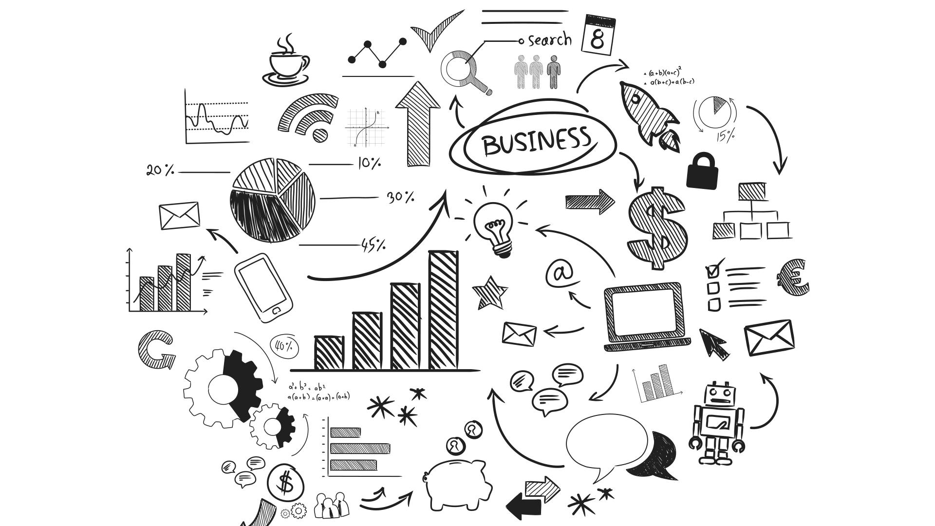 Phần mềm quản lý dành cho doanh nghiệp