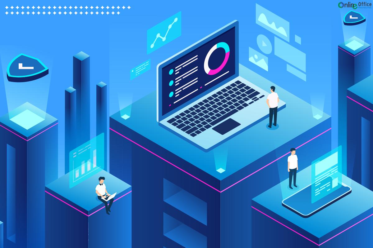 Phần mềm quản lý hiệu quả dành cho doanh nghiệp