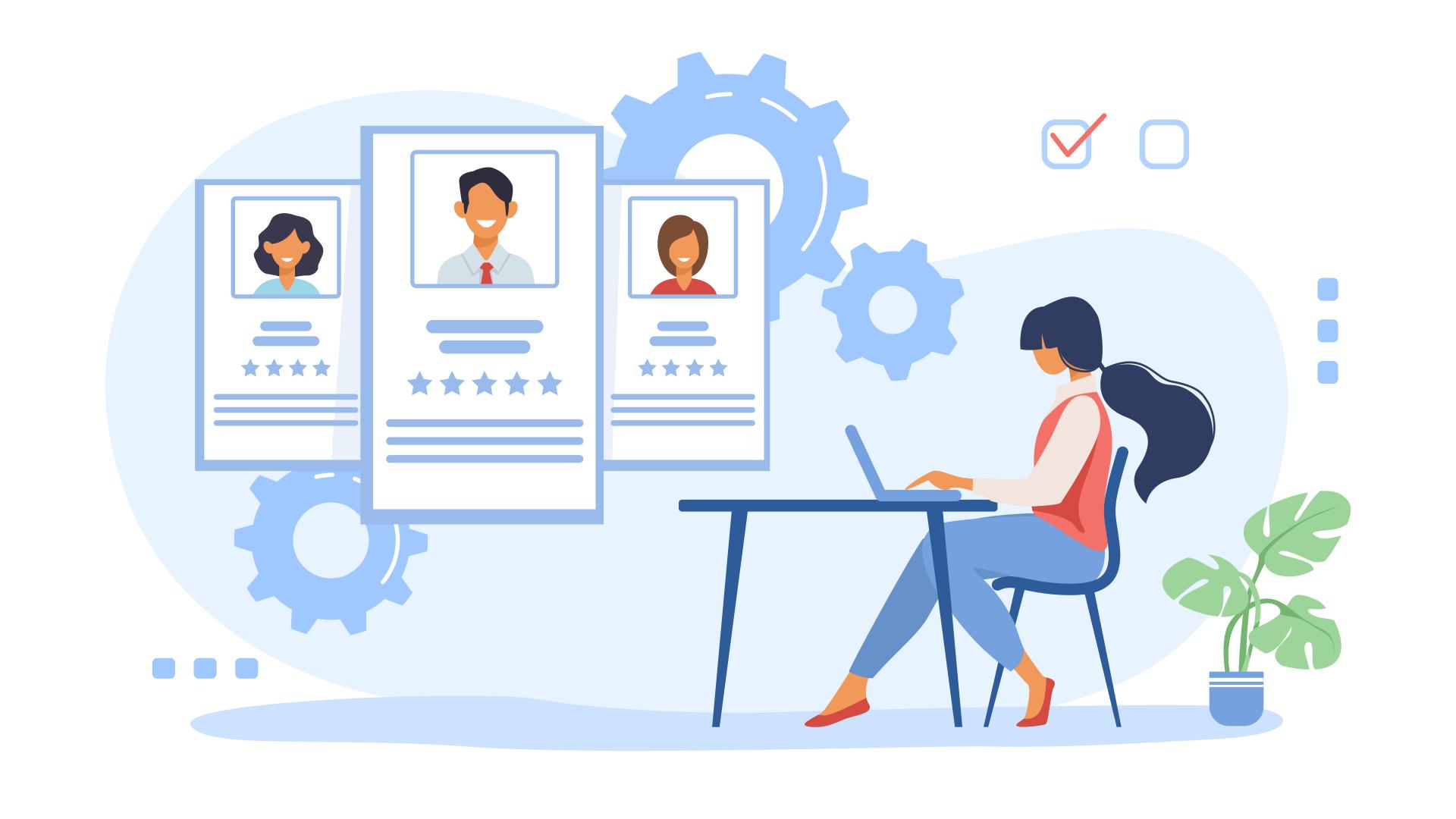 phần mềm quản lý tốt nhất cho doanh nghiệp