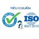 ISO 9001 – 2015 LÀ TIÊU CHUẨN VỀ HỆ THỐNG QUẢN LÝ CHẤT LƯỢNG